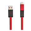 Кабель Remax Shadow RC-026t 2 в 1 Micro USB plus Lightning длина 1м...