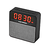 Bluetooth-колонка JBL T1 c функцией PowerBank, clock, speakerphone, радио
