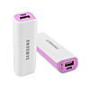 Power Bank SAMSYNG JS-3 2600 mAh USB-3 1000 mAh