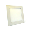 Cветильник Down Light LED алюминиевый корпус 18W квадрат 4000К...
