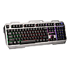 Клавиатура Xtrike KB-705 RGB Wired keyboard черная