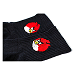 Носки Rocknsocks Angry birds red размер 36-42 синий 444-20