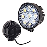 Фара прожектор LML-K0627 FLOOD 9LEDx3W D115мм