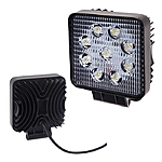 Фара прожектор LML-K0727 FLOOD 9LEDx3W 105x105мм