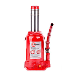 Домкрат столбик INTERTOOL GT0029 одноштоковый 30т
