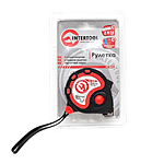 Рулетка INTERTOOL MT-0603 19мм 3м