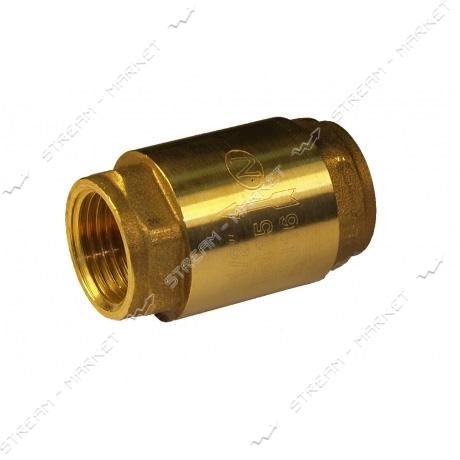 Клапан обратный 302.66-16-200