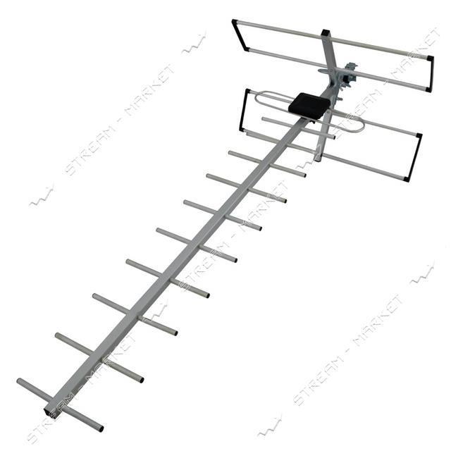 Простая антенна для радио